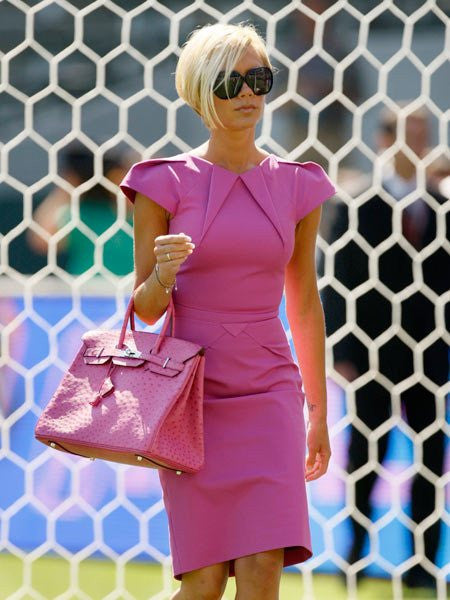 334d9d8b4c Victoria Beckham s Hermès Collection Worth Over  2 Million