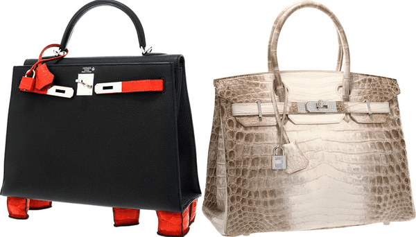 The Most Desired Hermès Bags
