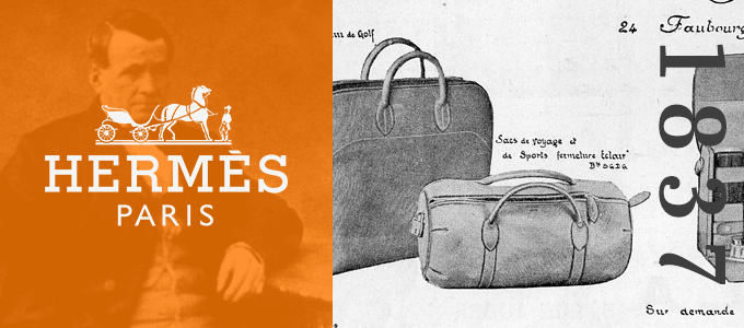 d8d06f99621 A Timeline and History of the Iconic Hermès Brand