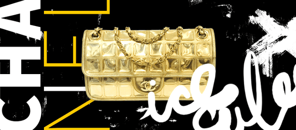 Bags of the Week: Chanel