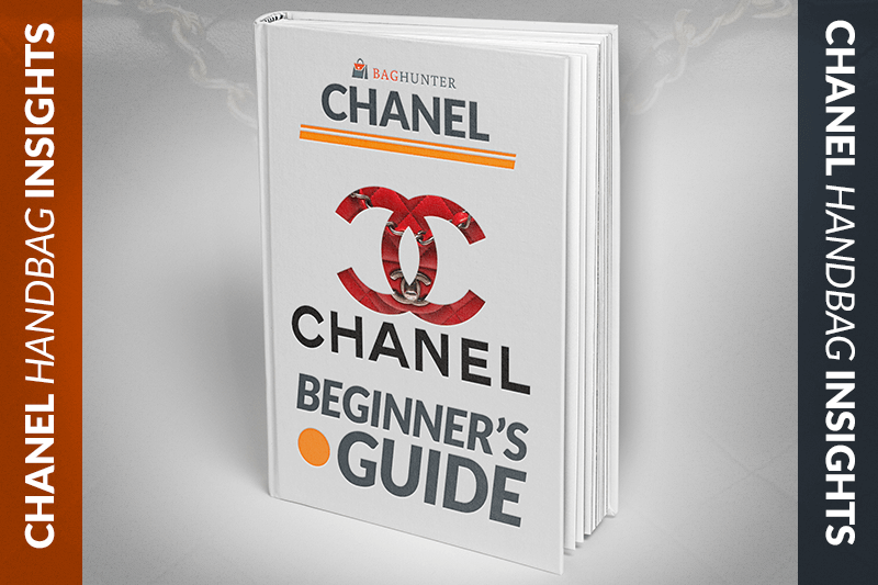 Steps You Can Take To Authenticate Any Chanel Bag Baghunter - Free invoice template with logo chanel online store