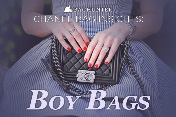 Chanel Boy Bag Insights