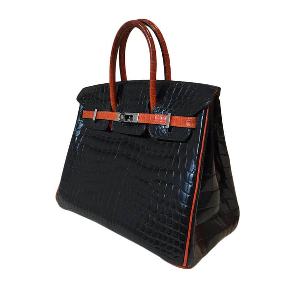 Bag of the Week: Crocodile Special Order