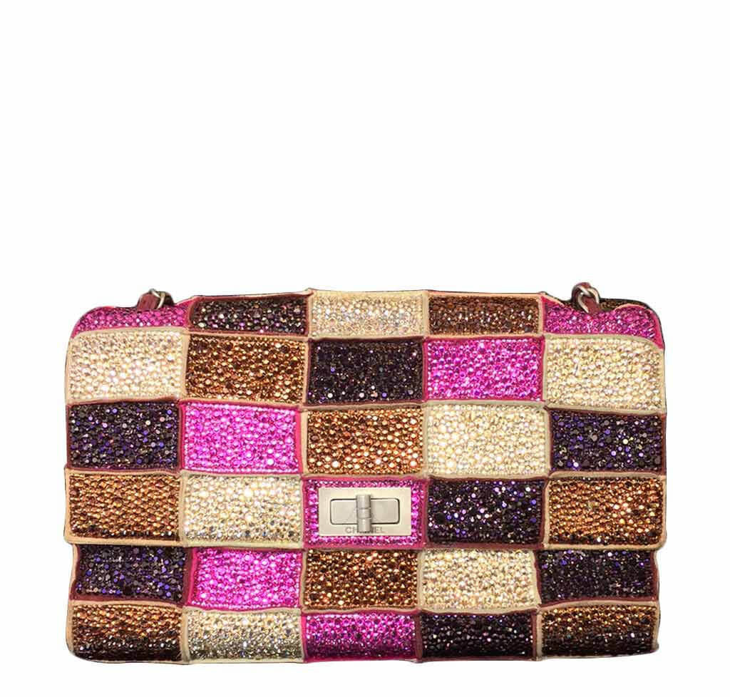 Bag of the Week: Crystal Chanel