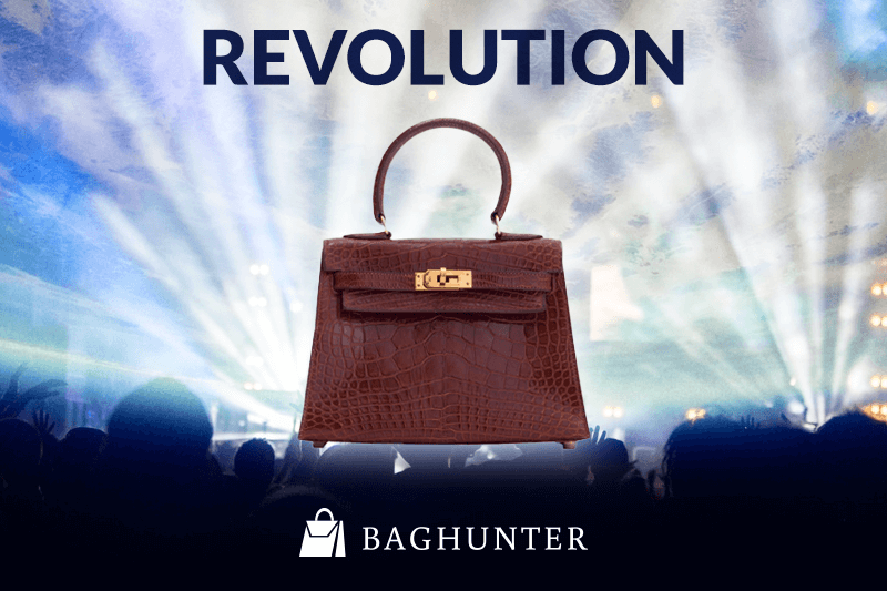 The Mini Bag Revolution