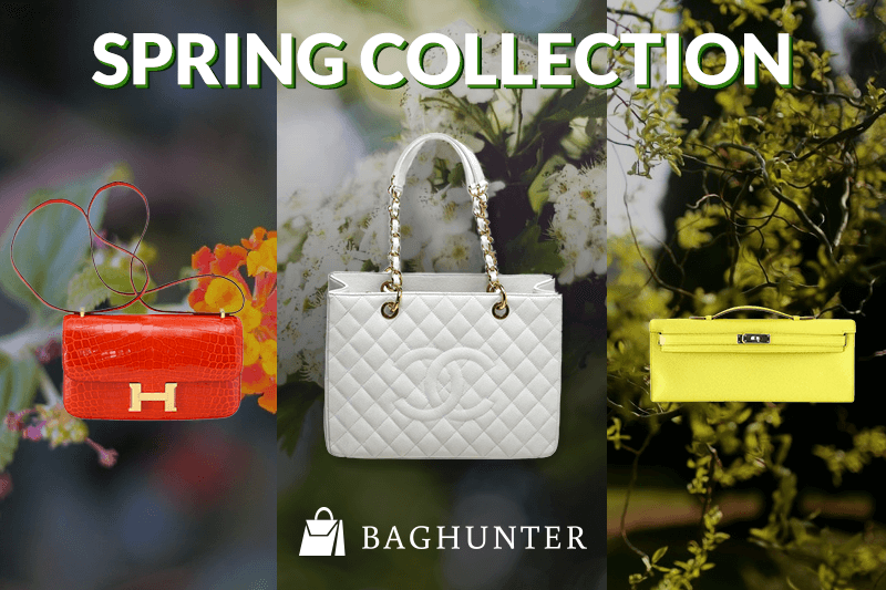 Bags of the Week: Spring Collection
