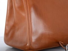 Hermes - Berenia Natural Leather