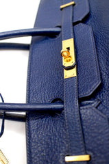 Buffalo Skipper Hermes Bag