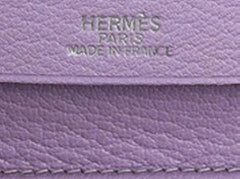 Hermes - Chevre Mysore Leather (Goat hide)