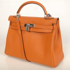 Hermes Bag Togo Leather