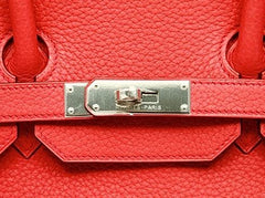 Hermes Birkin - Clemence Leather