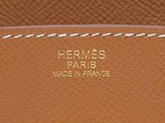 Hermes Birkin - Epsom Leather