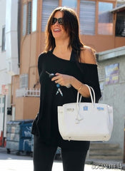 Sofia Vergara Hermes Bag