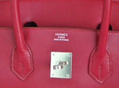 Hermes Birkin - Swift Leather