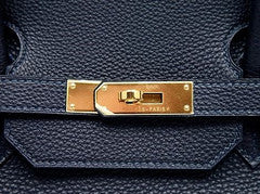 Hermes Birkin - Togo Leather