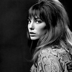 Jane Birkin Young