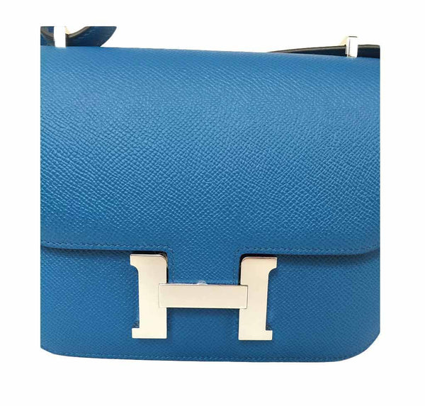 hermes constance 18 blue izmir new enclosure