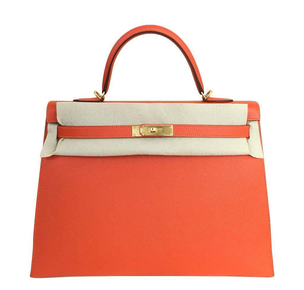 hermes kelly 35 feu new front