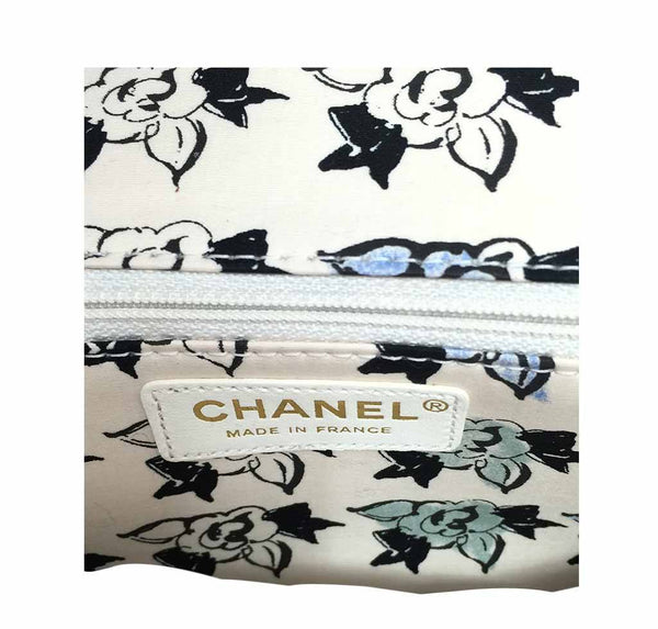 chanel flap bag mademoiselle coco chanel used zipper
