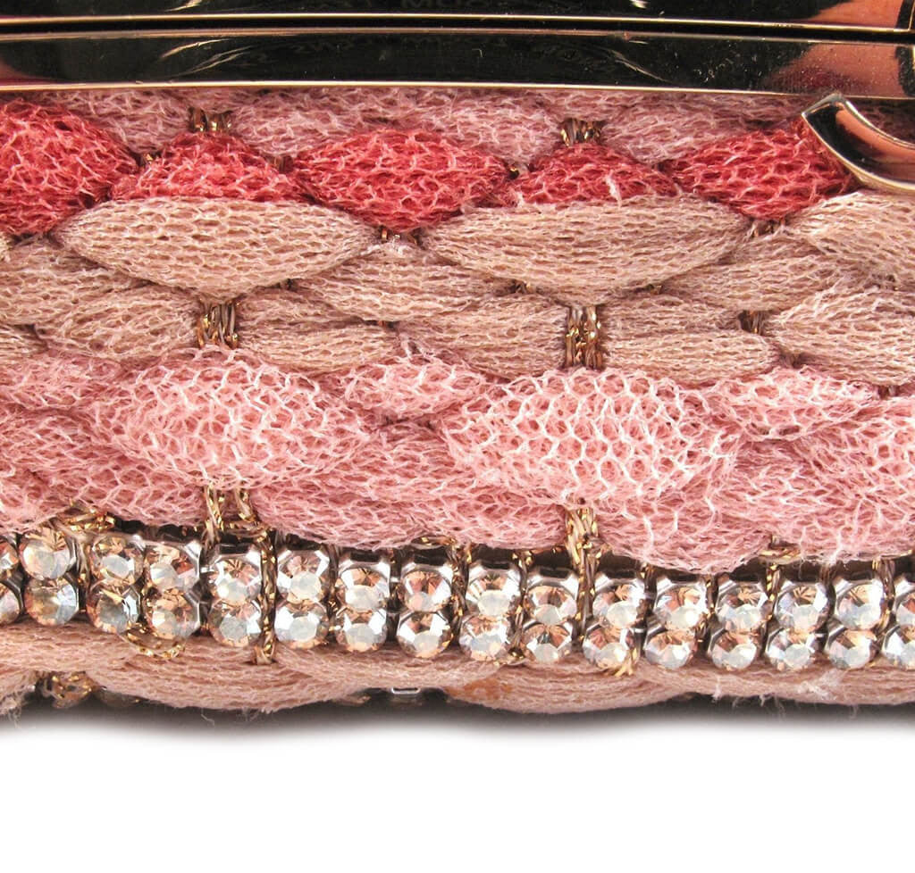 89e4d92994f4 ... Chanel Box Shoulder Bag Minaudiere Limited Edition Used Detail ...