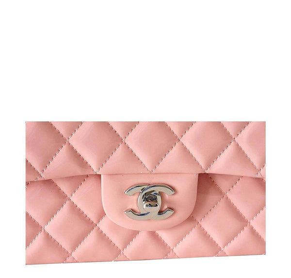 Chanel Cruise Bag Pink New Detail