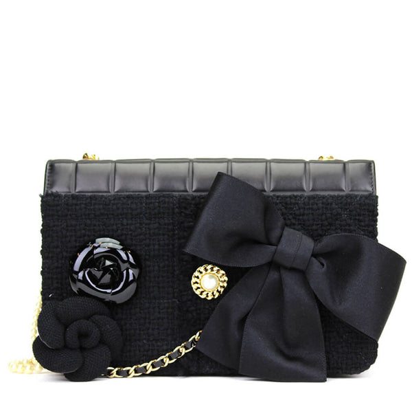Chanel Mixed Icons 2.55 Bag