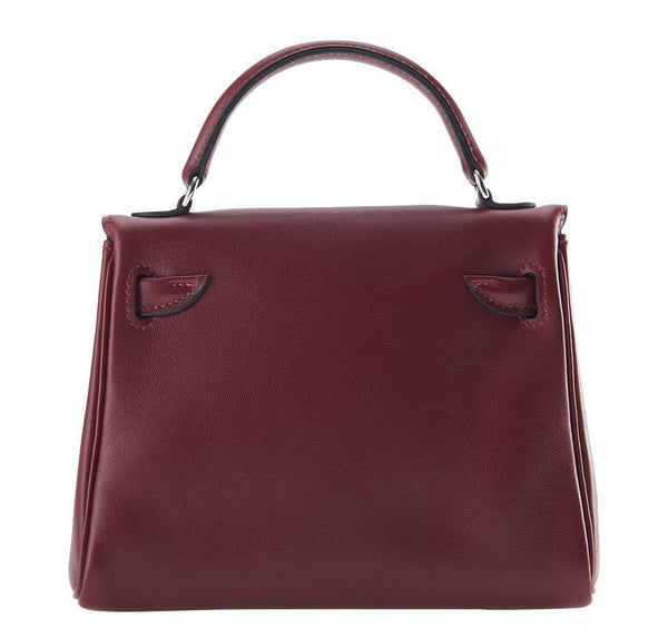hermes kelly idole rouge limited edition new back