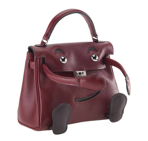 hermes kelly idole rouge limited edition new front side