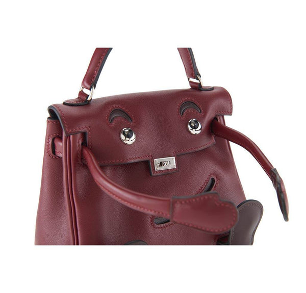 hermes kelly idole rouge limited edition new detail