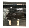 Hermes Constance Long Wallet Alligator Noir Clutch excellent embossing