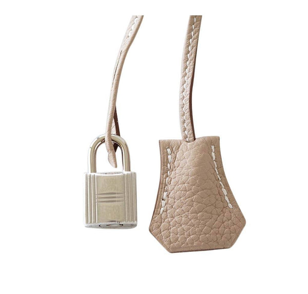 Hermes Kelly 35 Argile New Lock