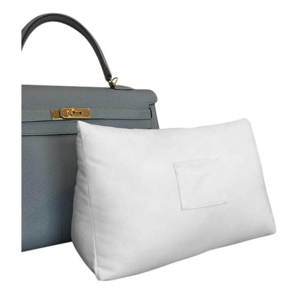 Hermes Kelly 35 Bag Shaper Pillow