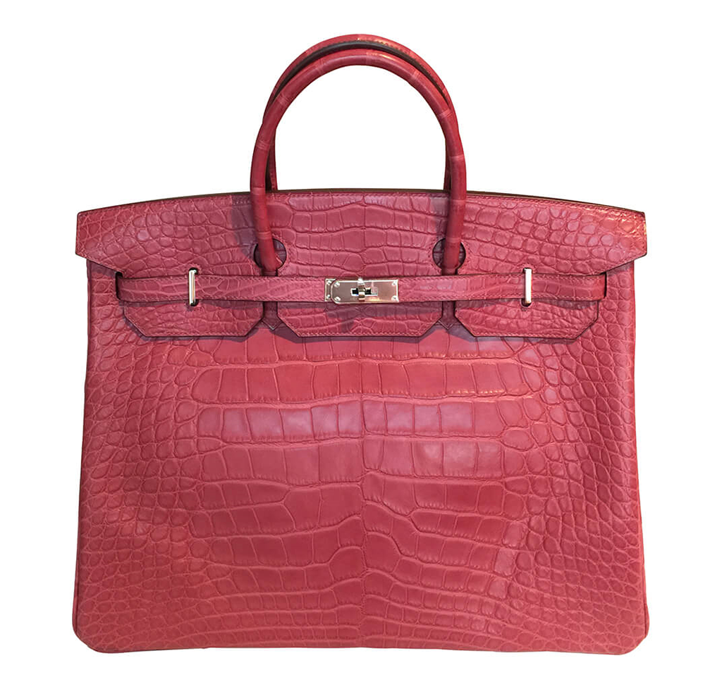 Most Expensive Hermes Bags Baghunter