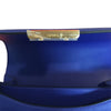 Hermes Constance Mini 18 Bleu Electrique Swift gold hardware excellent engraving