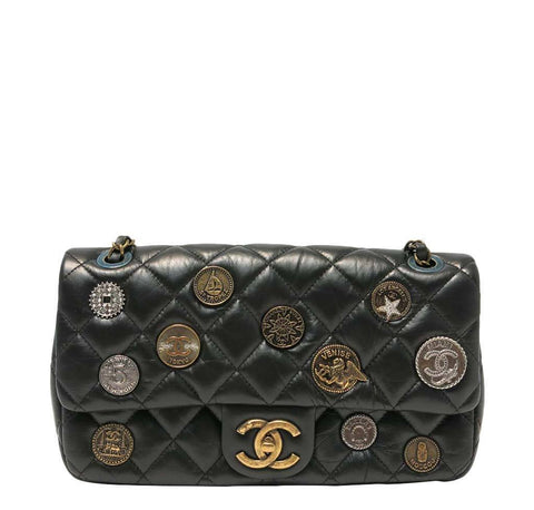 a621a5d2bfd6 Authentic Chanel Limited Edition Bags | Baghunter