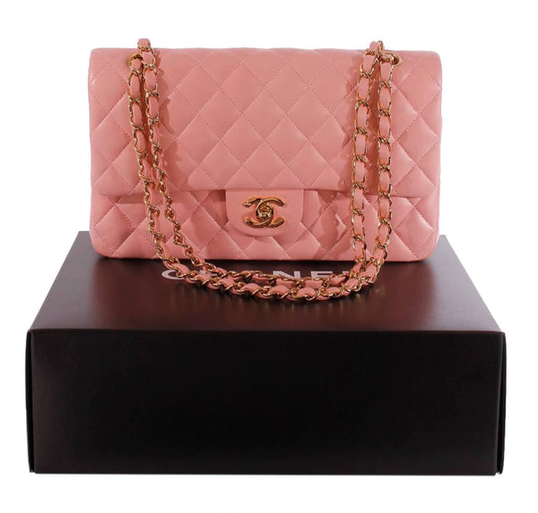 9b725b2a17d618 Chanel 2.55 Bag In Lambskin | Stanford Center for Opportunity Policy ...
