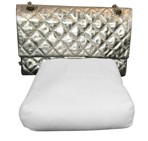 Chanel Flap Jumbo Bag Shaper Pillow