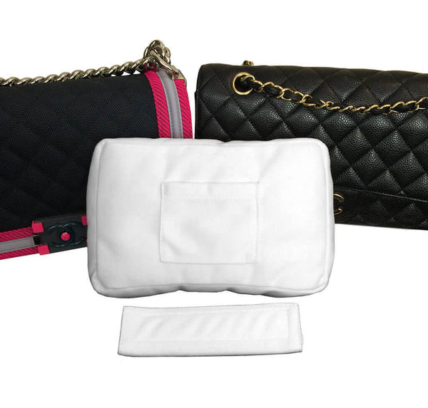 Chanel Flap Bag M/L Pillow