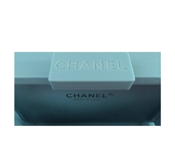 Chanel Lego Brique Purple New Detail