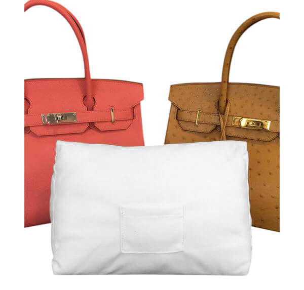 Hermes Birkin 30 Bag Shaper Pillow