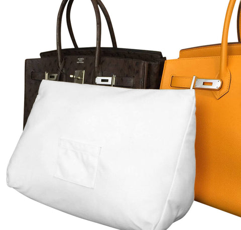 Hermes Birkin 35 Bag Shaper Pillow