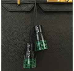 Hermes Limited Edition Double Tassel Charm