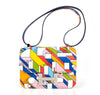 Hermes Constance 24 Limited Edition Multi-Color swift Bag pristine front
