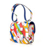Hermes Constance 24 Limited Edition Multi-Color swift Bag pristine front left