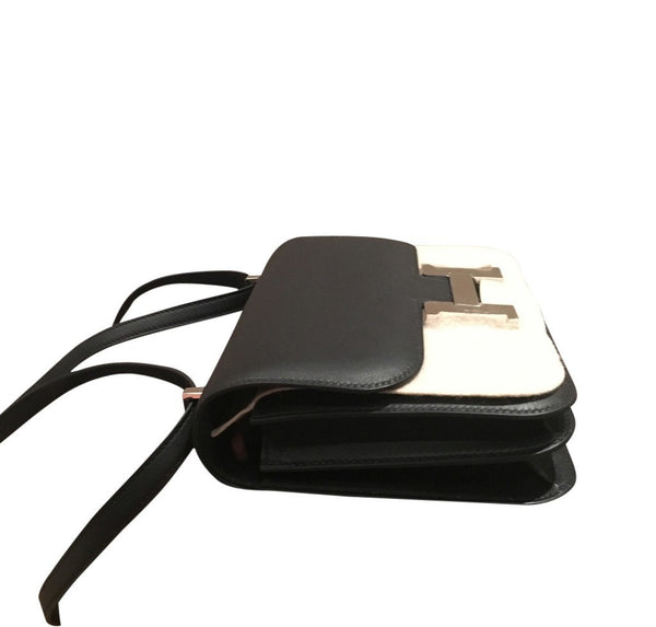 hermes constance mini 18 noir used side