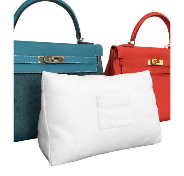 Hermes Kelly 32 Bag Shaper Pillow