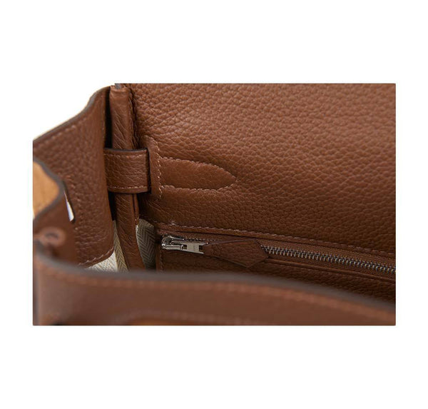 hermes kelly 32 grizzly fauve limited edition new zipper