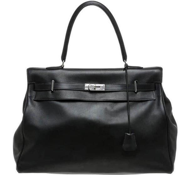 Hermes Kelly Relax Travel Bag 50