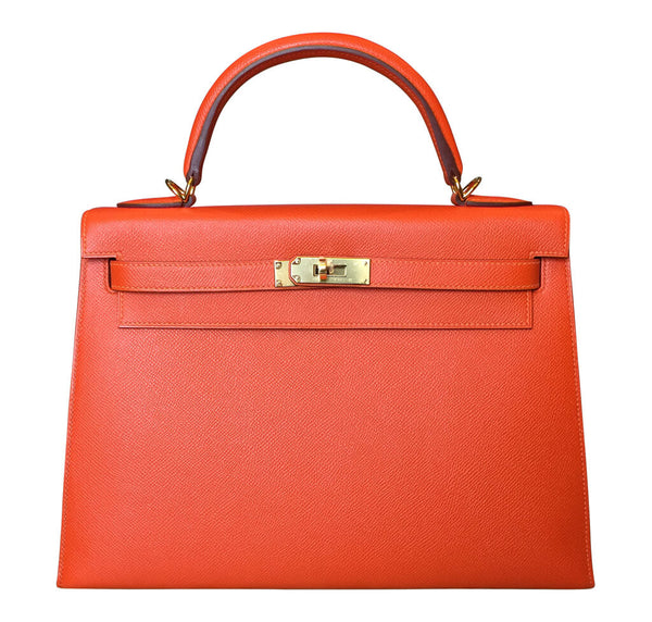 Hermes Kelly Sellier 32