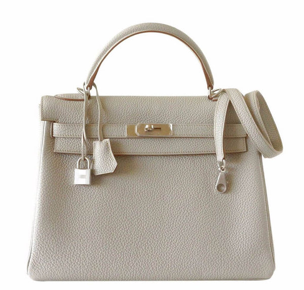 Hermes Kelly 32cm Special Order Bag